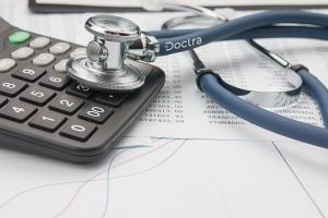 ხელფასები Doctra-ს კლინიკის მართვის პროგრამაში